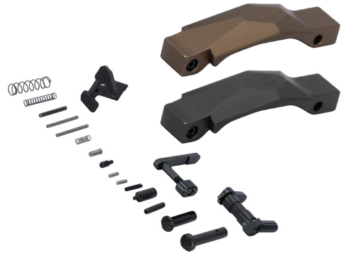 Geissele Automatics Ultra Duty Lower Parts Kit for AR15 Rifles