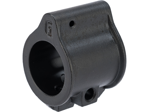 Geissele Super Gas Block for AR15 Rifles (Type: Nitride Coated)