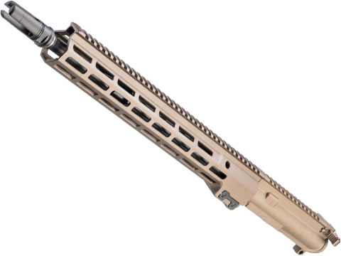 Geissele Automatics Super Duty LE Complete Upper Receiver Group (Model: 16 / DDC)