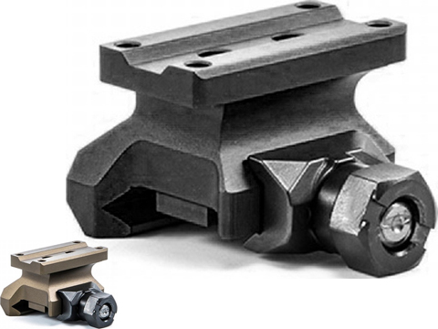 Geissele Automatics Super Precision® Trijicon MRO Optic Mount