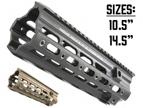GEISSELE Automatics Super Modular Rail for H&K 416 / MR556 Rifles