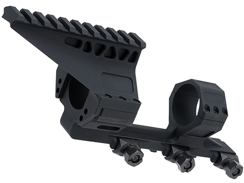 GEISSELE Automatics Super Precision Vanguard Mount (Model: 34mm / Black)