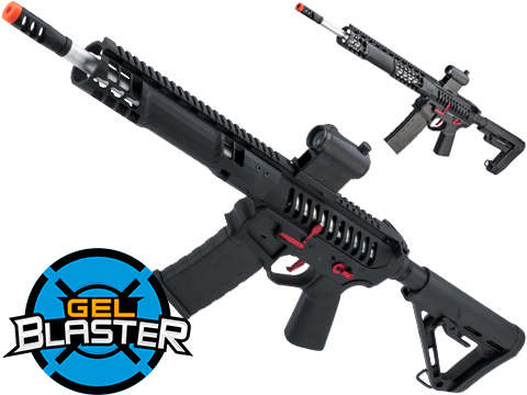 Gel Blaster Semi Automatic Airsoft 7.5mm Water Gel Ball Rifle