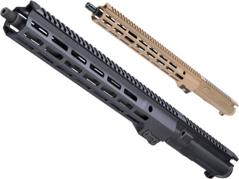 Geissele Automatics Super Duty Stripped Upper Receiver Group