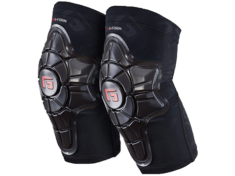 G-Form Pro-X Elbow Pads (Color: Black / Extra Small)