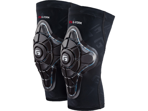 G-Form Pro-X Knee Pads (Color: TCamo / Extra Small)