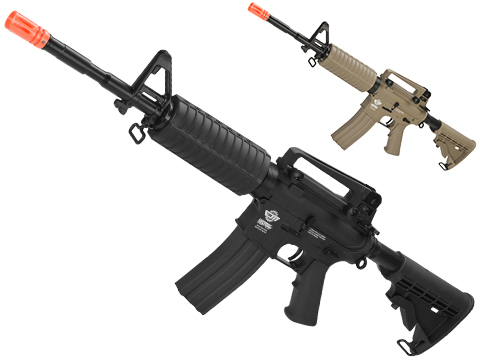 G&G M4 Carbine Combat Machine Airsoft AEG Rifle