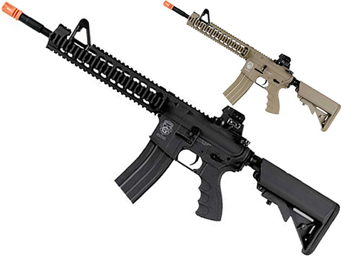 G&G GR15 Raider-XL DST Electric Blow Back Airsoft AEG Rifle