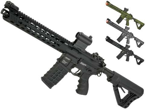 Bone Yard - G&G GC16 Predator M4 Airsoft AEG Rifle with Keymod Rail (Store Display, Non-Working Or Refurbished Models)