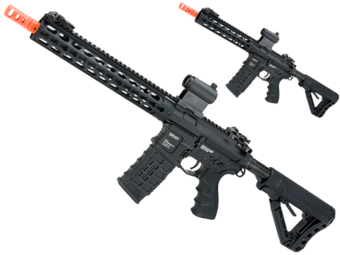 G&G GC16 Warthog Full Metal Airsoft AEG Rifle