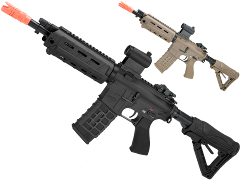 G&G GC4 G26 A1 Full Metal Airsoft Electric AEG Rifle