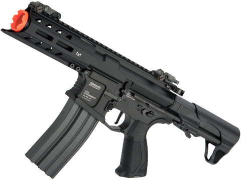 G&G ARP 556 Full Metal M4 Airsoft PDW AEG (Package: Gun Only)