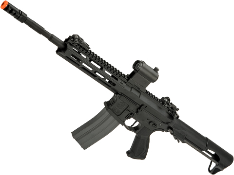 G&G CM16 Raider 2.0E Polymer Airsoft AEG with M-LOK Handguard (Package: Gun Only)