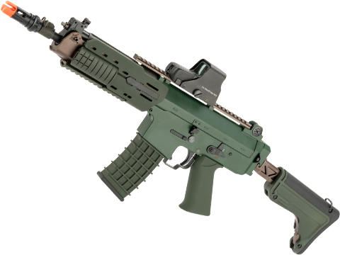 G&G GK5-C GL CQB Full Metal Airsoft AEG Rifle  (Package: Gun Only)