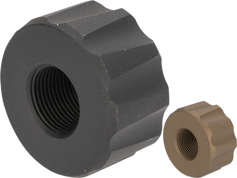 12mm to 14mm Thread Adapter for Battle Owl Tracer Unit