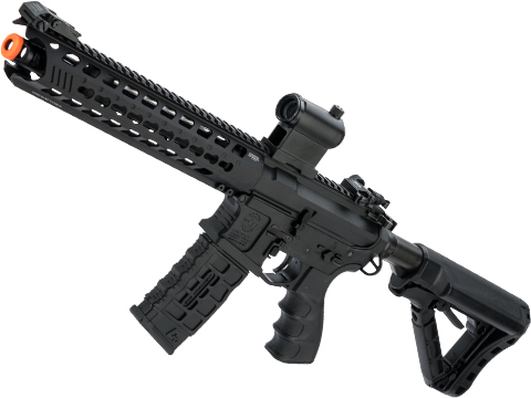 G&G CM16 Predator Airsoft AEG Rifle with Keymod Rail (Color: Black)