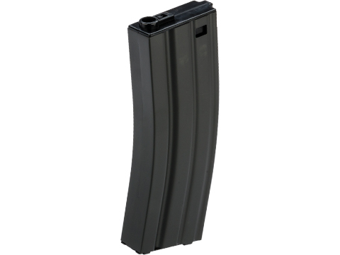 G&G Metal 90rd Mid-Cap Magazine for G2 M4/M16 Series Airsoft AEG Rifles