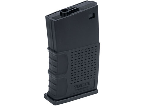G&G G2H Mid-Cap Magazine for TR16 MBR 308 Airsoft AEG Rifles (Color: Black / 100rd)