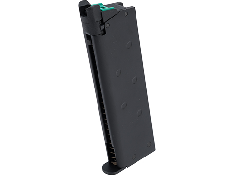 G&G 23 Round Magazine for GPM1911 Airsoft Gas Pistol
