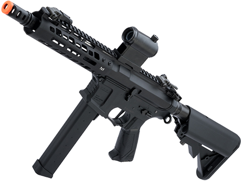 G&G Limited Edition CM16 PCC9 CQB Carbine Airsoft AEG
