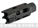 PTS GoGun SuperComp Talon Rifle Brake Airsoft Flash Hider