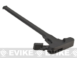 APS Enhanced Aluminum Charging Handle w/ Oversized Latch for M4 /M16 Airsoft AEG Rifles