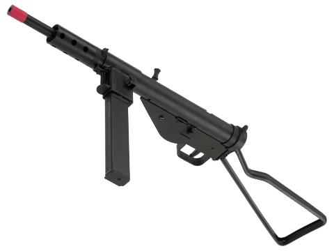 GHK 1/2 Scale Sten MKII Miniature Model Gun
