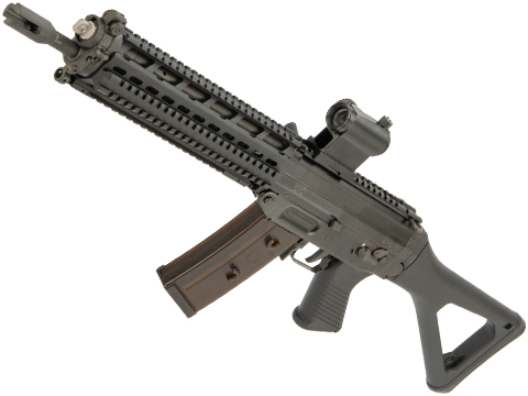 GHK Tactical SG551 Gas Blowback Airsoft Rifle