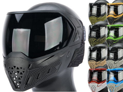 Empire Paintball EVS Full Face Mask