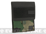 Griffon Industries GI-Cube Ipad Mini Case - Woodland