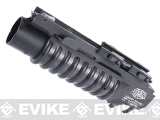 "G&P ""LMT"" Type Quick Lock QD M203 Grenade Launcher - Short"
