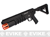 "Madbull Spike Tactical Havoc 12"" Stand Alone Airsoft Grenade Launcher"
