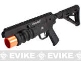 "Madbull Spike Tactical Havoc 9"" Stand Alone Airsoft Grenade Launcher"