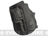 Fobus Elite Concealed Paddle Holster - Glock 29, 30, 30SF, and 39