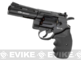 Gletcher CLT B4 Airgun Revolver (.177 cal NOT AIRSOFT) BB Pistol - 4 Barrel