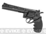 Gletcher CLT B6 Airgun Revolver (.177 cal NOT AIRSOFT) BB Pistol - 6 Barrel