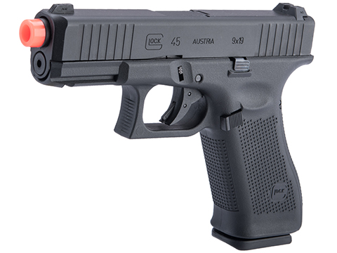 Elite Force Fully Licensed GLOCK 45 Gen.5 Gas Blowback Airsoft Pistol (Type: Green Gas)