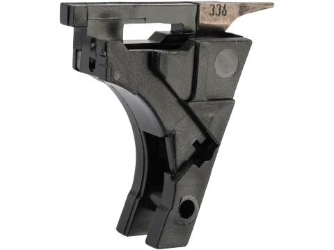GLOCK OEM Trigger Housing with Ejector for GLOCK 9mm Pistols