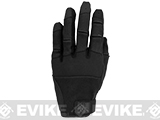 PIG Full Dexterity Tactical (FDT) Gloves Alpha Touch- Black (Size: Large)
