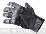 5.11 Tactical HardTime Hard Knuckle Gloves - Black (Size: Large)