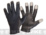 5.11 Tactical Screen Ops Patrol Tactical Touch Screen Gloves - Black (Size: Medium)