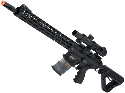 G&G TR16 MBR 308 Airsoft Rifle AEG with M-LOK Handguard (Package: Gun Only)