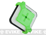 GO PUCK Active Mount for GO PUCK Portable USB Battery Packs - Green