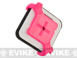 GO PUCK Active Mount for GO PUCK Portable USB Battery Packs - Pink