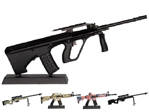 GoatGuns 1:3 Scale Die-Cast Model