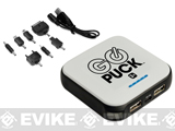 GO PUCK 3X Portable USB Battery Pack