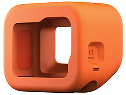 GoPro Floaty for GoPro Hero 8 (Color: Orange)