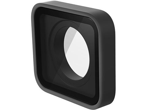 GoPro Protective Lens Replacement for HERO7 Black Professional Wearable Cameras