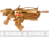 TriForce Limited Edition Gears of War 3: Locust Hammerburst II Full Scale Replica - Gold Edition