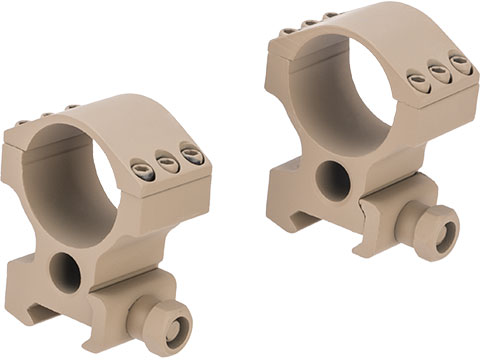 G&P 30mm Wide Scope Mount for Magnified Rifle Scopes